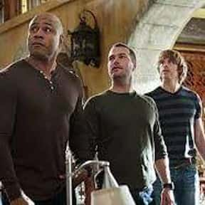 Blye, K., Part 2 is listed (or ranked) 5 on the list The Best Episodes of NCIS: Los Angeles