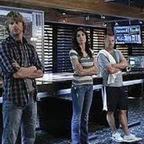 Neighborhood Watch is listed (or ranked) 1 on the list The Best Episodes of NCIS: Los Angeles
