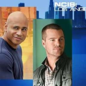 The Frozen Lake is listed (or ranked) 19 on the list The Best Episodes of NCIS: Los Angeles