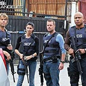 Traitor is listed (or ranked) 16 on the list The Best Episodes of NCIS: Los Angeles