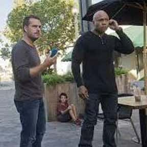 Command & Control is listed (or ranked) 20 on the list The Best Episodes of NCIS: Los Angeles