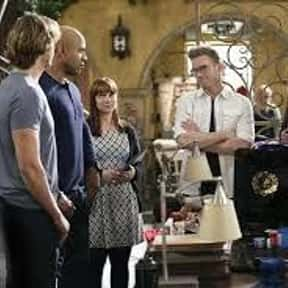 Blame It On Rio is listed (or ranked) 10 on the list The Best Episodes of NCIS: Los Angeles