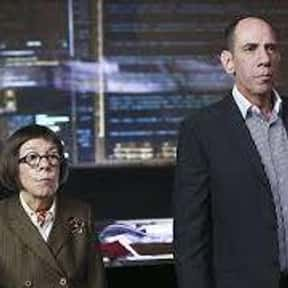 The Seventh Child is listed (or ranked) 21 on the list The Best Episodes of NCIS: Los Angeles