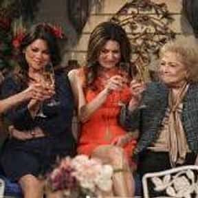 Vegas Baby/I Hate Goodbyes is listed (or ranked) 1 on the list The Best Episodes of Hot in Cleveland