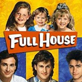 Working Mothers is listed (or ranked) 21 on the list The Best Full House Episodes