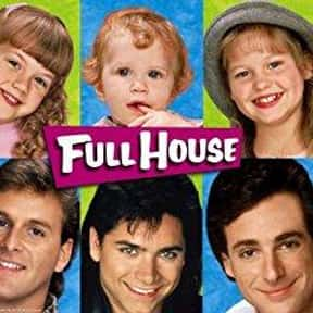 Joey's Place is listed (or ranked) 23 on the list The Best Full House Episodes