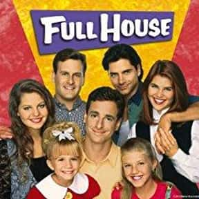A Very Tanner Christmas is listed (or ranked) 24 on the list The Best Full House Episodes