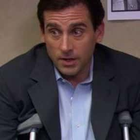 The Injury is listed (or ranked) 2 on the list Every Episode Of 'The Office,' Ranked