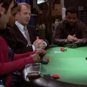 Casino Night is listed (or ranked) 8 on the list Every Episode Of 'The Office,' Ranked