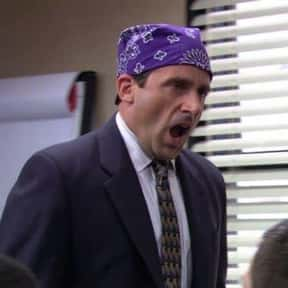 The Convict is listed (or ranked) 11 on the list Every Episode Of 'The Office,' Ranked
