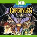 Avalon, Part 1 is listed (or ranked) 25 on the list The Best Gargoyles Episodes