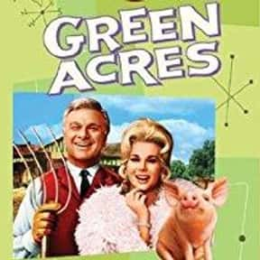 Lisa's First Day on the Fa is listed (or ranked) 15 on the list The Best Green Acres Episodes