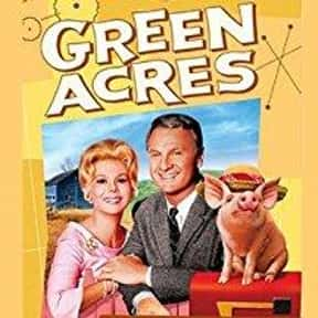 The Beverly Hillbillies is listed (or ranked) 17 on the list The Best Green Acres Episodes