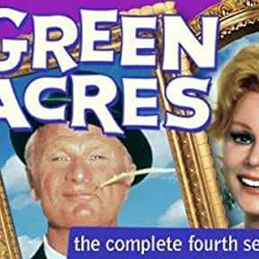 Economy Flight to Washington is listed (or ranked) 4 on the list The Best Green Acres Episodes