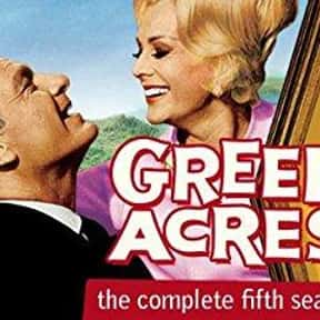 The Case of the Hooterville Re is listed (or ranked) 11 on the list The Best Green Acres Episodes