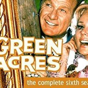The Free Paint Job is listed (or ranked) 8 on the list The Best Green Acres Episodes