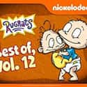 Angelica Orders Out/Let it Sno... is listed (or ranked) 24 on the list The Best Rugrats Episodes of All Time