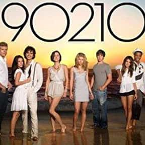 The Enchanted Donkey is listed (or ranked) 23 on the list The Best 90210 Episodes of All Time