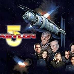 In the Shadow of Z'Ha' is listed (or ranked) 14 on the list The Best Babylon 5 Episodes of All Time