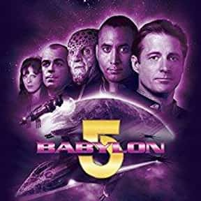 The Deconstruction of Falling  is listed (or ranked) 13 on the list The Best Babylon 5 Episodes of All Time