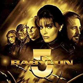 The Corps is Mother, The Corps is listed (or ranked) 17 on the list The Best Babylon 5 Episodes of All Time