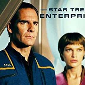 Broken Bow, Part 1 & 2 is listed (or ranked) 21 on the list The Best Star Trek: Enterprise Episodes