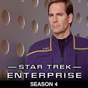Kir'shara (part 3) is listed (or ranked) 23 on the list The Best Star Trek: Enterprise Episodes