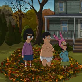 Hauntening is listed (or ranked) 7 on the list The Best 'Bob's Burgers' Episodes of All Time