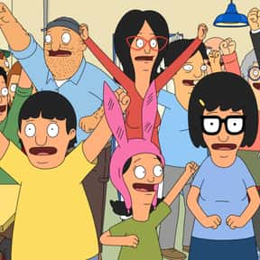 Glued, Where's My Bob? is listed (or ranked) 25 on the list The Best 'Bob's Burgers' Episodes of All Time