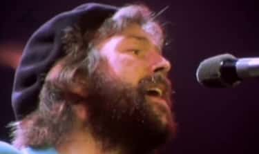 """Clapton Stopped A Concert To Go On A Racist Rant About How England Was Becoming A """"Black Colony"""""""