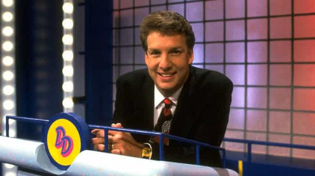 Summers Needed Reconstructive ... is listed (or ranked) 2 on the list Whatever Happened To Double Dare Host Marc Summers?