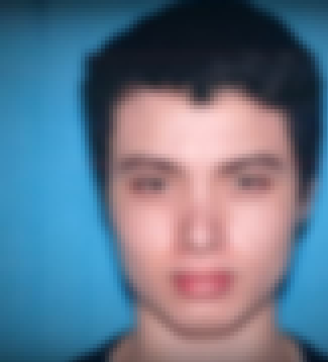 """Elliot Rodger Killed Six Peopl... is listed (or ranked) 1 on the list The Son Of A Prominent Filmmaker Murdered 6 People To Combat """"The Oppressive Feminist System"""""""