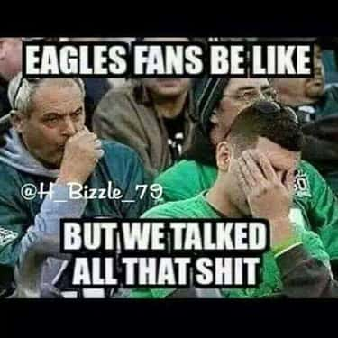 We Know Philly Loves to Talk