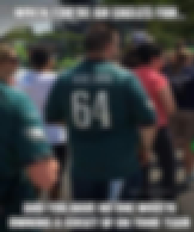 Never Goes Out of Style is listed (or ranked) 2 on the list Memes to Express Why Philadelphia Eagles Fans Are The Worst