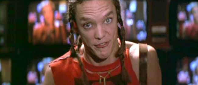 He Went Almost A Decade Withou... is listed (or ranked) 4 on the list How Has Matthew Lillard Kept Busy Since 'Scooby-Doo'?