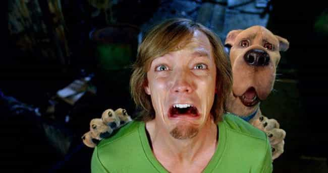 He Hated Being Shaggy For A Lo... is listed (or ranked) 3 on the list How Has Matthew Lillard Kept Busy Since 'Scooby-Doo'?