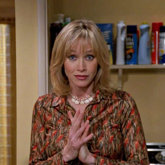 Donna's Mom Disappeared Fr... is listed (or ranked) 6 on the list Behind The Scenes Secrets From That '70s Show Most People Don't Know