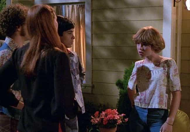 Donna Had A Sister Who Appeare... is listed (or ranked) 2 on the list Behind The Scenes Secrets From That '70s Show Most People Don't Know