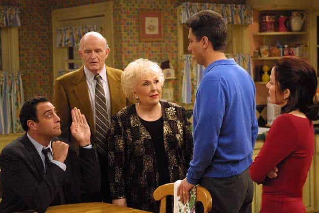 The Cast Was Pissed Ray Romano... is listed (or ranked) 1 on the list Dark Secrets Behind The Scenes Of 'Everybody Loves Raymond' That Will Make You Hate It