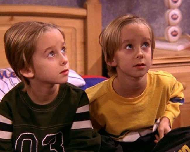 Sawyer Sweeten Tragically Died... is listed (or ranked) 2 on the list Dark Secrets Behind The Scenes Of 'Everybody Loves Raymond' That Will Make You Hate It