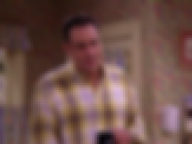 Brad Garrett Struggled With Al... is listed (or ranked) 4 on the list Dark Secrets Behind The Scenes Of 'Everybody Loves Raymond' That Will Make You Hate It