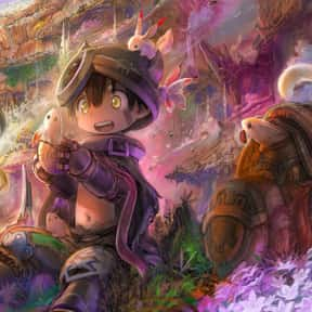 Made In Abyss is listed (or ranked) 3 on the list The Best Anime Soundtracks of All Time