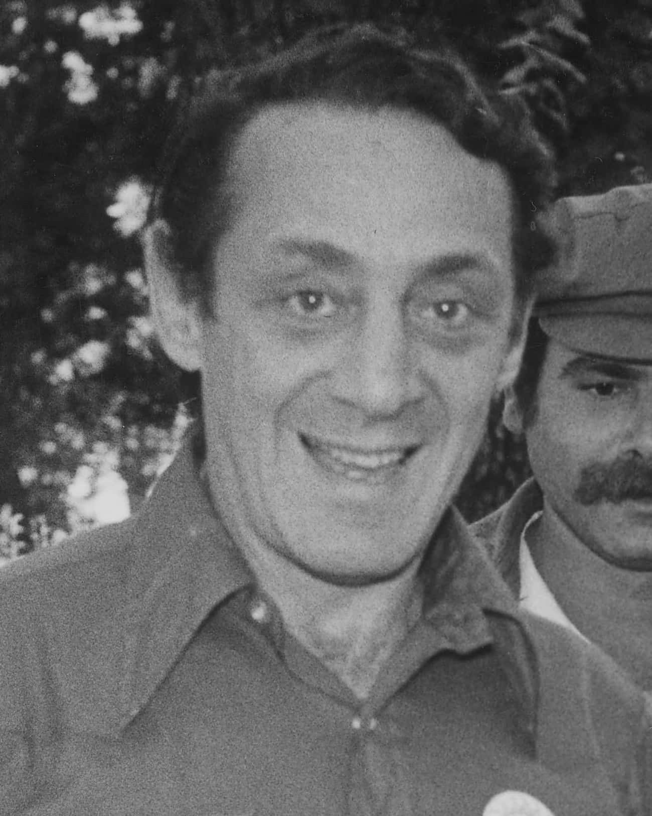 Harvey Milk Leaked Sipple' is listed (or ranked) 2 on the list This Unknown Hero Saved A US President's Life And Was Rewarded By Having His Life Publicly Destroyed