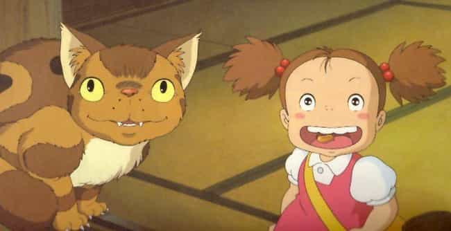 News Of The Sequel Blew ... is listed (or ranked) 3 on the list There's Totally a My Neighbor Totoro Sequel, But You Can Only See It At The Ghibli Museum