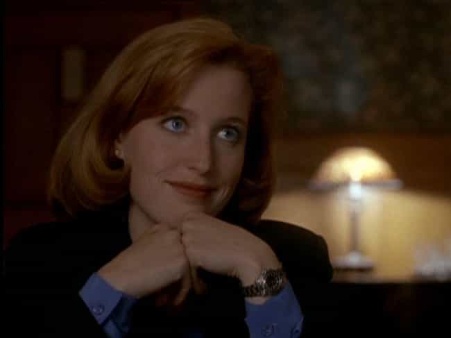 Scully Is Immortal is listed (or ranked) 1 on the list Fan Theories About The X-Files