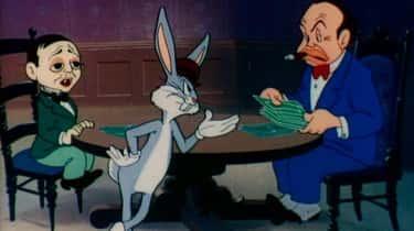 Bugs Bunny Offed Hugo The Racketeer