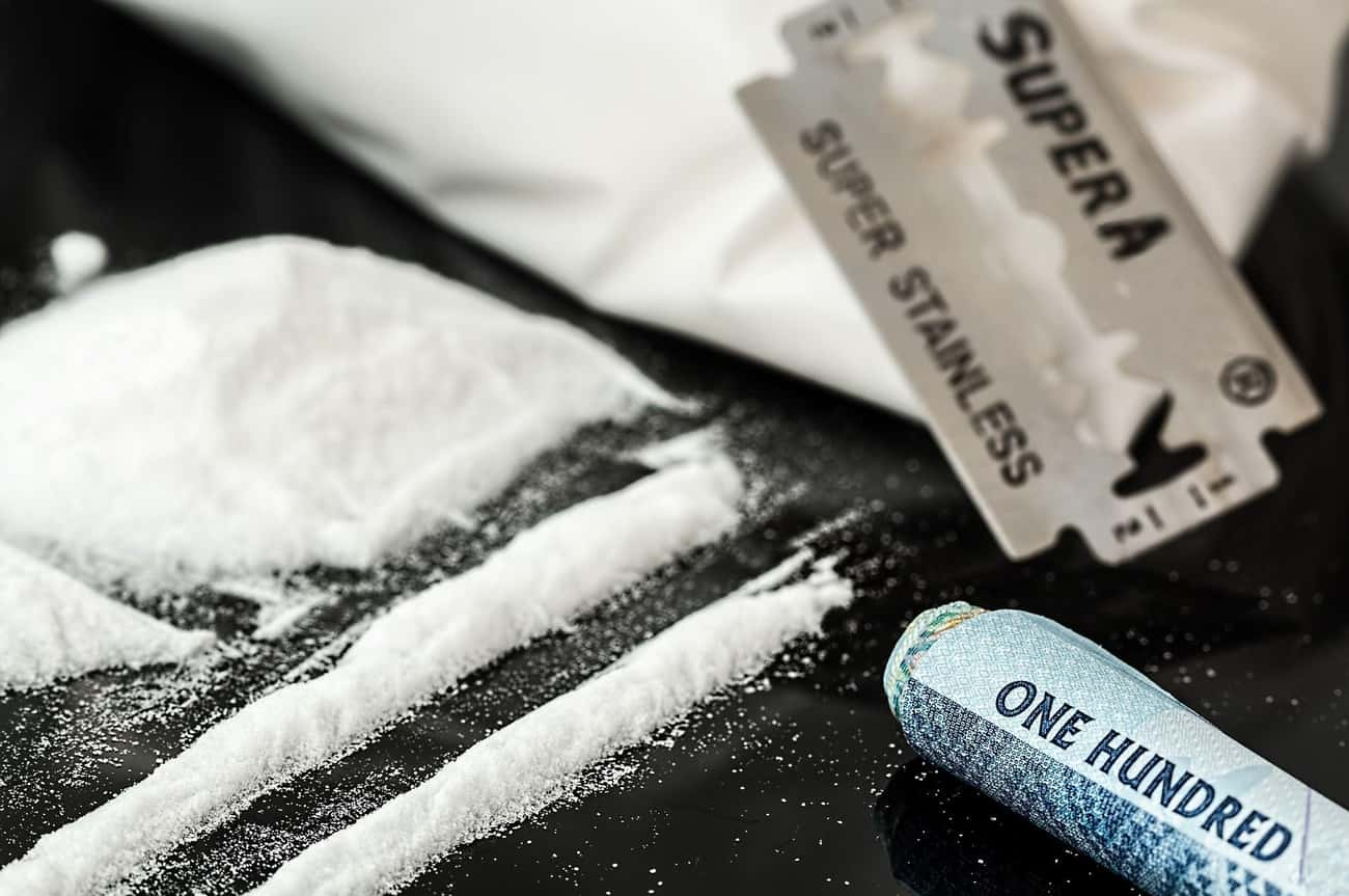 Aries - Cocaine is listed (or ranked) 1 on the list Which Drug Are You, According To Your Zodiac Sign?