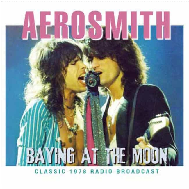 Angry Crew Members Used The Ba... is listed (or ranked) 4 on the list Insane Stories From Aerosmith's Drug-Fueled Rise To The Top