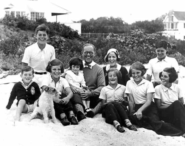 The Disturbing Rise of Joseph Kennedy Sr, The Hitler Sympathizer Who  Lobotomized His Own Daughter