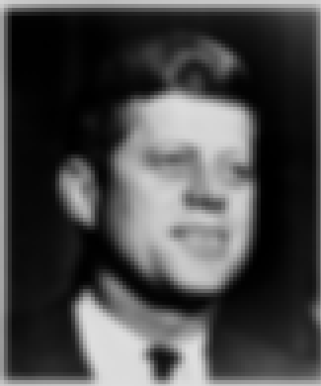 He Engineered JFK's Presid... is listed (or ranked) 2 on the list The Disturbing Rise of Joseph Kennedy Sr, The Hitler Sympathizer Who Lobotomized His Own Daughter
